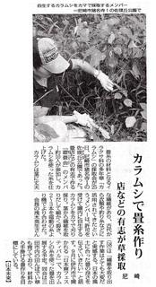 2017.6.26毎日新聞:猪名寺さぼくがおかカラムシ.jpg