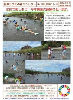 No.789水辺で楽しもう:今年最後の魚捕り&川流れ2020.9.jpg